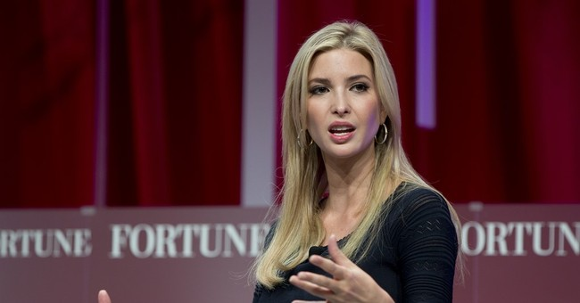 Ivanka Trump Gives Birth to Baby Boy