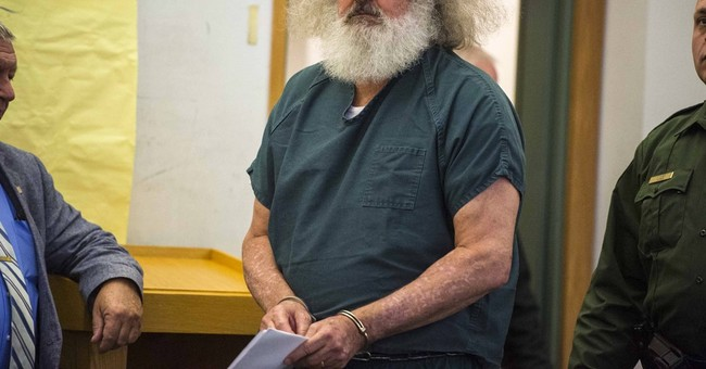 Actor Randy Quaid Wife Released From Vermont Jail Ap