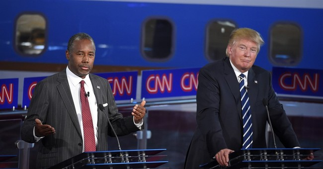 GOP Elite's Secret Plan to Expel Donald Trump and Ben Carson