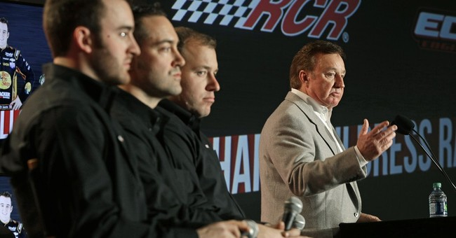 NASCAR Team Owners: Any Driver Who Protests National Anthem Will Be Fired