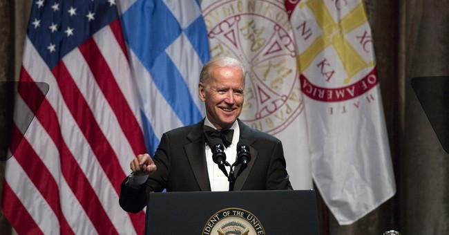 Joe Biden to Deliver Statement in Rose Garden UPDATE: He's Out