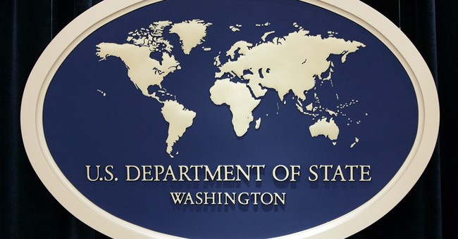 State Department: FBI Is Wrong; We're Not Lax On Protecting Classified Information