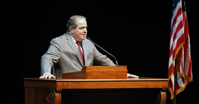 Scalia: Yeah, It 'Wouldn't Surprise Me' If The Court Strikes Down The Death Penalty
