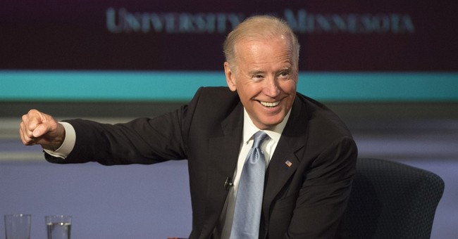"Joe Biden: Dick Cheney Is A ""Decent Man,"" You Know"