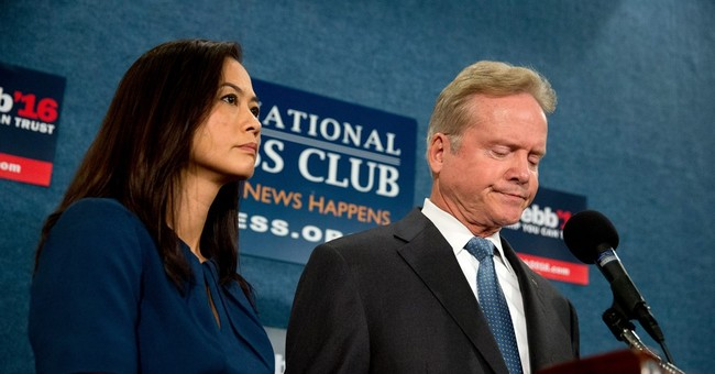 The Sad Fate of Jim Webb