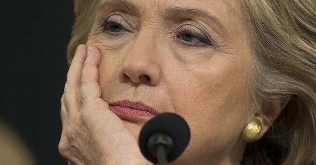 Dan Rather: Damn, Hillary's Benghazi Testimony Was Awesome