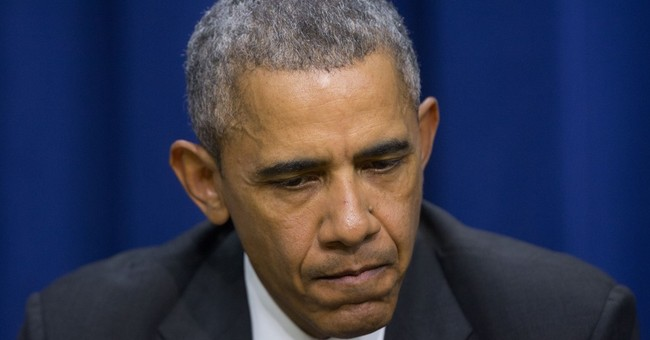 Obama to Police Chiefs: 'There's Some Racial Bias in the System'