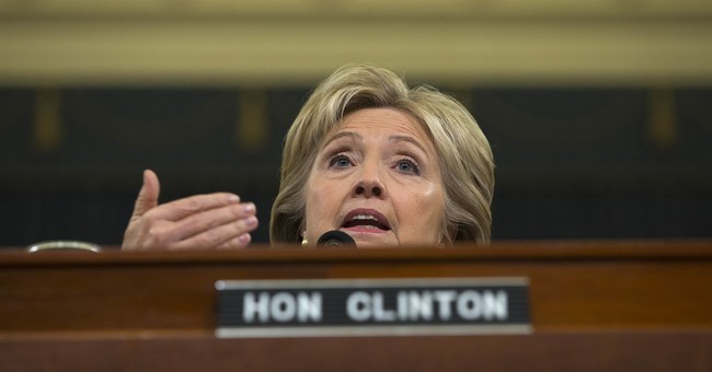 Friday Document Dump: Benghazi Committee Finally Gets Work-Related Emails From Clinton's Inner Circle