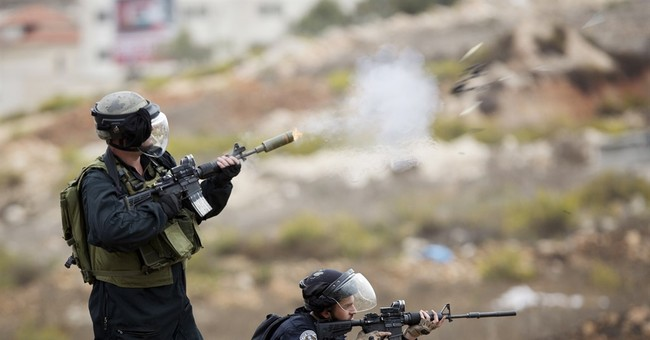 Awful: Three Wounded In Hebron Terror Attack
