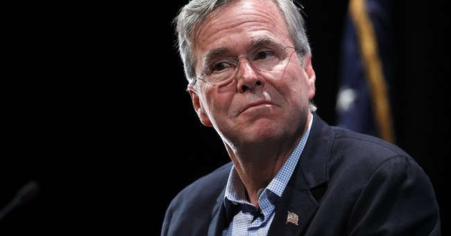 Jeb Bush Faces Long Slog With Short Fuse