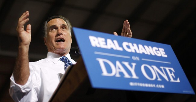 Stop The Romney 2016 Rumor Mill Open Thread