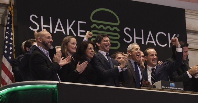 In a Surprising Move, Shake Shack Opts to Return Its PPP Money