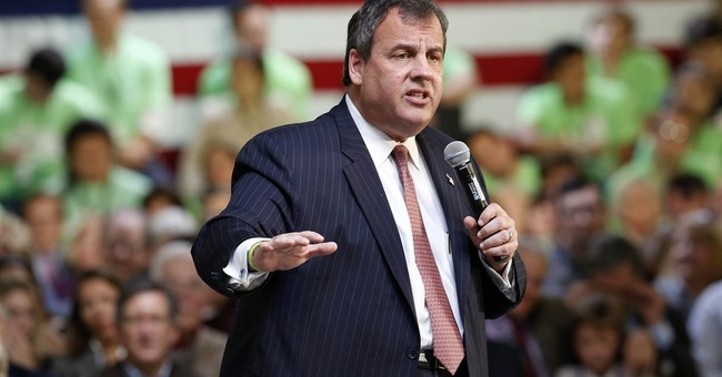 Chris Christie's Cheap Shot