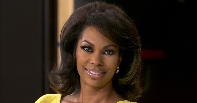 Harris Faulkner's 9 Rules for Life and Success, and Being 'Outnumbered'