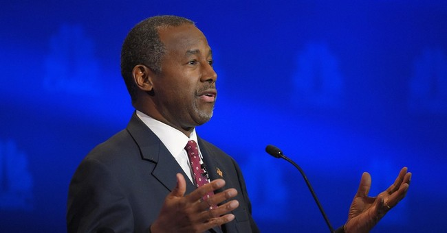 After CNBC Disaster, Carson Demands Future Moderators Who Won't Ask 'Gotcha' Questions