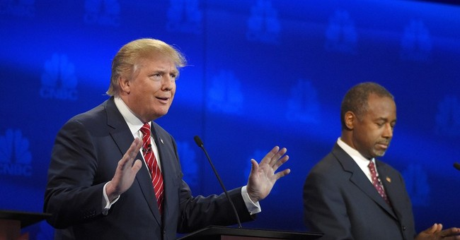 Donald Trump: Yes, I Have a Concealed Carry Permit and I Carry, A Lot