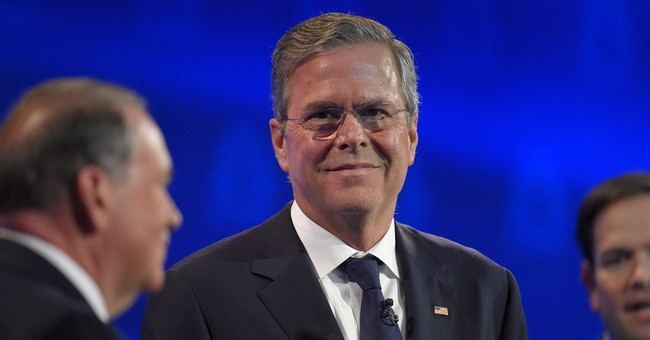 Jeb Bush Needs to Reconsider