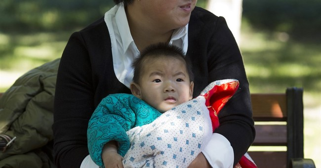 The Brutal Horror of China's One-child Policy