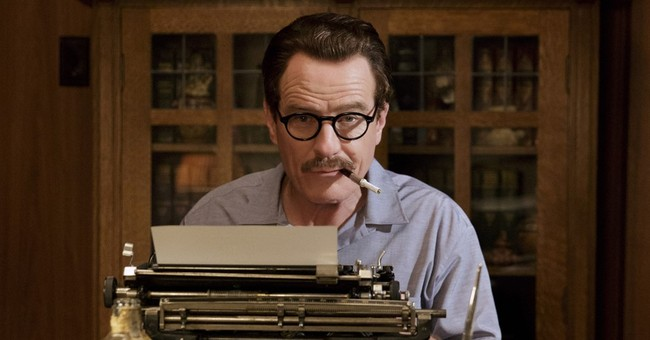 Dalton Trumbo Had It Coming