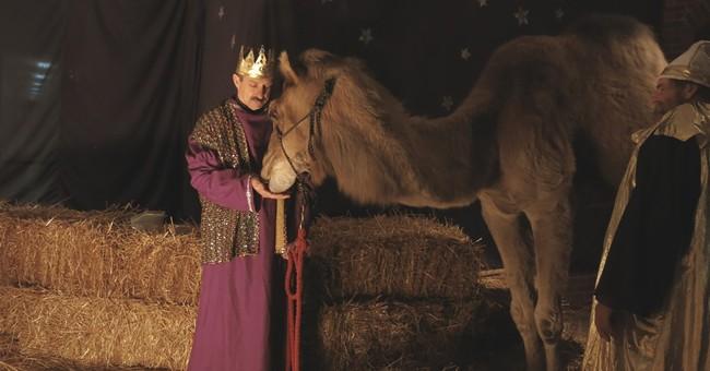 Todd Starnes: Federal Judge Bans School's Live Nativity Show