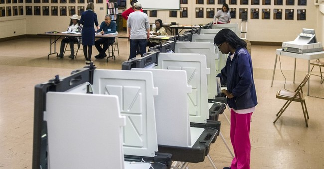 Voting Begins in Arizona