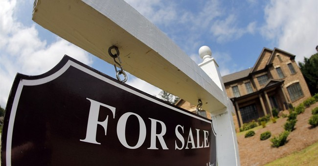 U.S. Median New Home Prices Flatten Out