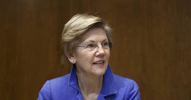 Hyper-Left Elizabeth Warren: Democrats' Fresh Face?