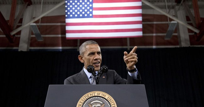 Obama Can't Rewrite Immigration Law, Even For The Better