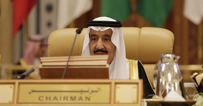 Saudi Arabia Threatens to Sue Anyone Who Compares Their Justice System to ISIS