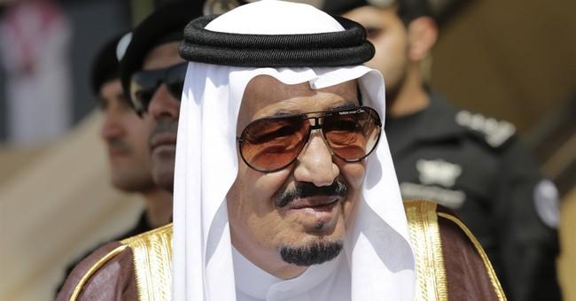 #SueMeSaudi: Twitter's Latest Trending Topic Taunts Saudi Government