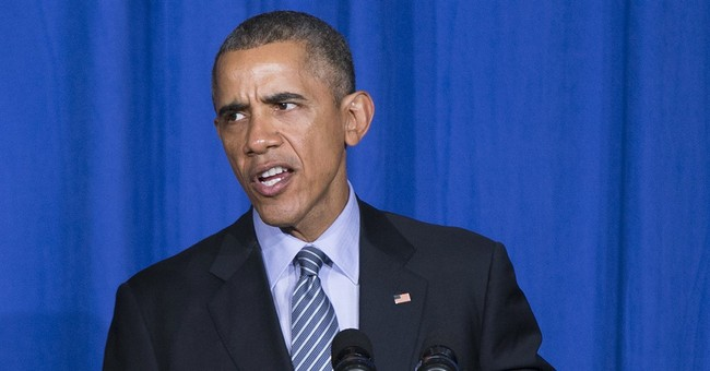 Of Course: Despite Paris Attack Obama Has No Plans to Re-Evaluate Syrian Refugee Policy