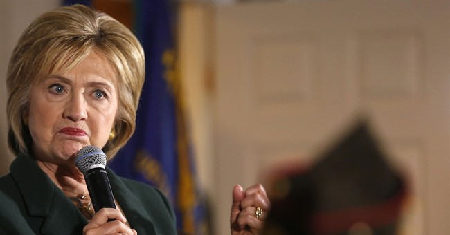 FBI Probe of Hillary Clinton Expands Again: New Potential Felonies Over False Statements
