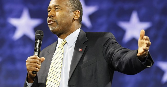 Ben Carson's Resume is Fair Game -- But What of Democrats' Resumes?