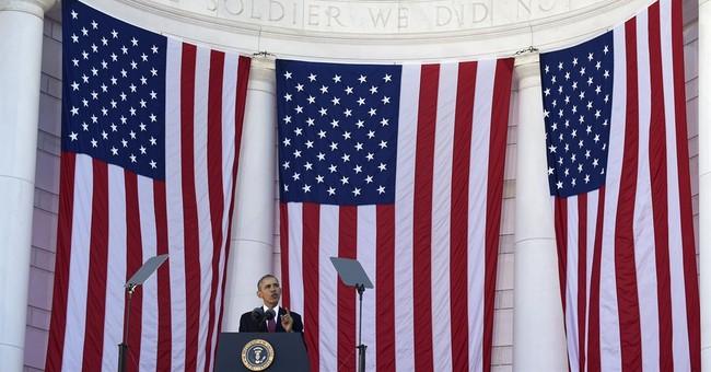 Disgrace: Brown University Students Vandalize Veterans Day Memorial, Trample On American Flags
