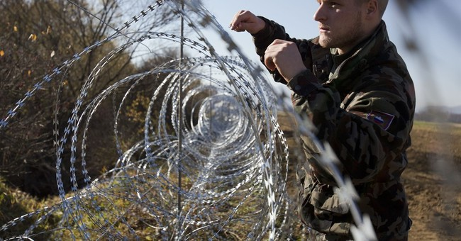 France Closes Its Borders; Why Can't We?