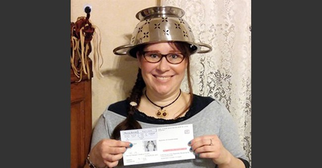 Judge Rules Church of the Flying Spaghetti Monster Isn't a Real Religion