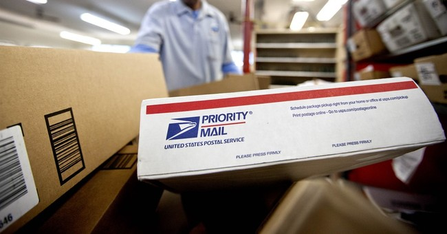 Privatize the USPS