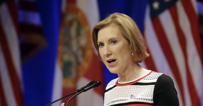 'Really Chris?': Fiorina Not Happy With Cuomo's Suggestion Her Pro-life Rhetoric Influenced Planned Parenthood Shooter