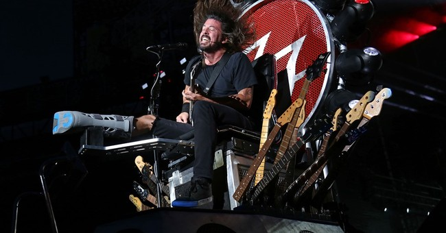 Foo Fighters: A Great Band That's Great At Trolling