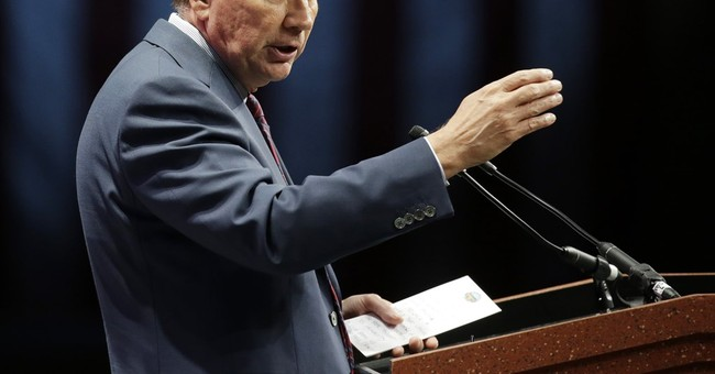 John Kasich's Bad Idea