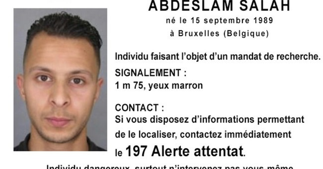 Good News: Paris Attack Suspect Might Be In Syria, U.S. Embassy In Kabul Warns Of 'Imminent Attack'