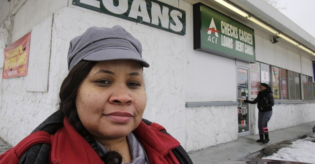 First, the CFPB Came for the Payday Lenders