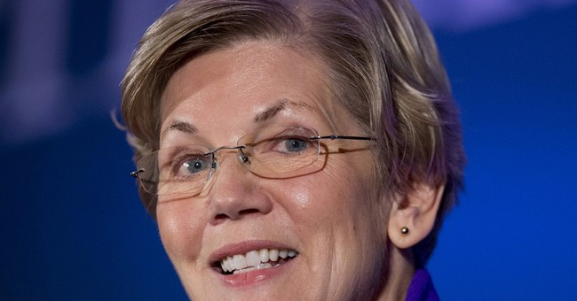 Boston Globe Editorial Board: Please Run, Ms. Warren