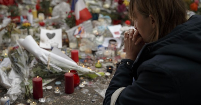 French Intel Name Alleged Author of Paris Massacre
