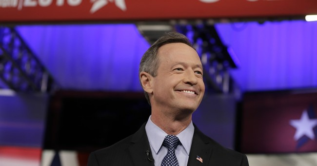 Martin O'Malley Fails to Make the Ballot in Ohio