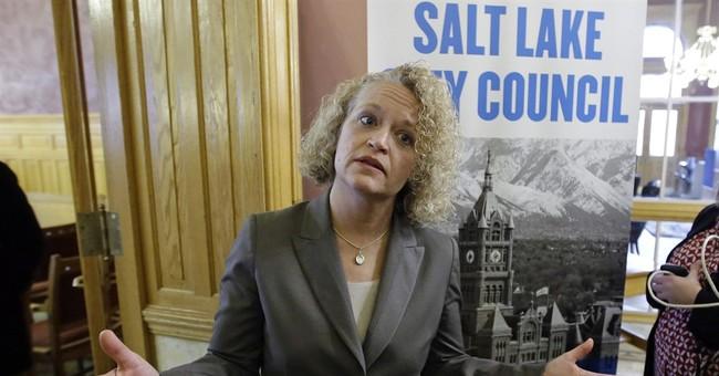 After Nurse Assault, Salt Lake City Makes the Bleeding Worse