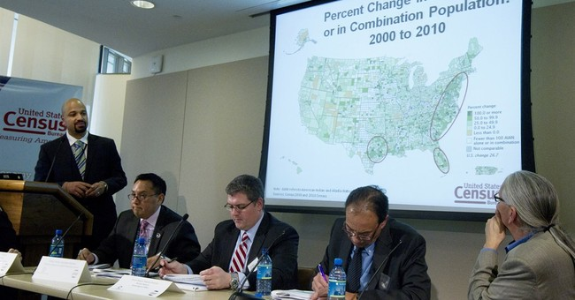 Census 2015 Shows Increasing Cultural Division and Political Polarization