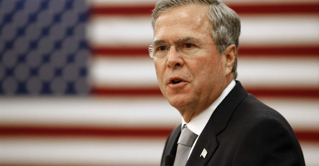 Bush On Refugees: Let's Not Block Them From Entering The Country