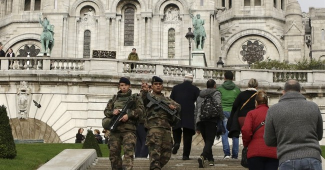 Suspected 'Ringleader' of Paris Massacre Killed