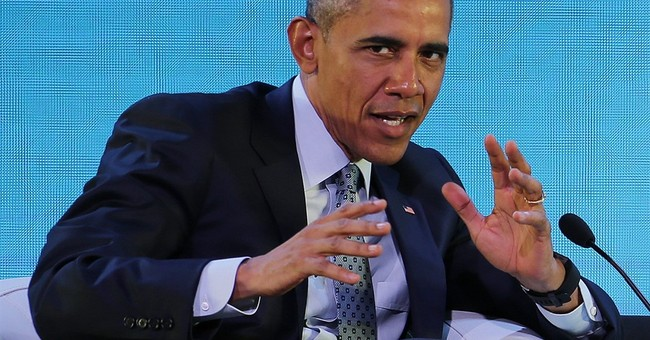 Obama: Let's Face It, These Republicans Are Practically ISIS Recruiters